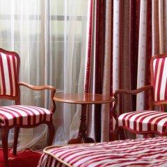 Гостиница Курортный комплекс Надежда 3* Стандартный номер с различными типами кроватей фото 6