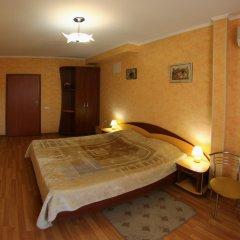 Комфорт Отель комната для гостей фото 13