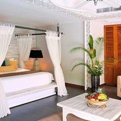 Отель Dewa Phuket Nai Yang Beach 5* Вилла разные типы кроватей