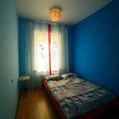 Хостел Ура рядом с Казанским Собором Номер категории Эконом с различными типами кроватей фото 7