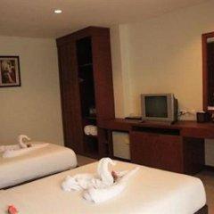 Отель Deva Suites Patong 3* Номер Премиум разные типы кроватей фото 10