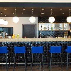 Гостиница Парк Инн от Рэдиссон Аэропорт Пулково гостиничный бар фото 2