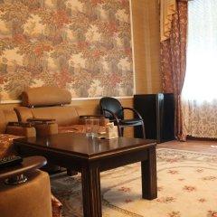Гостиница Петровск 3* Улучшенный номер с различными типами кроватей фото 2