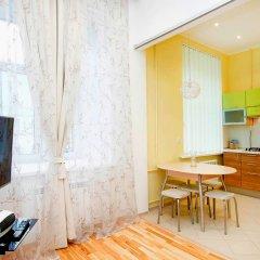 Апартаменты Feelathome на Невском Улучшенные апартаменты с различными типами кроватей фото 3