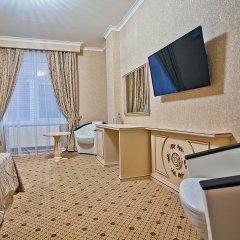 Гостиница Триумф 4* Номер Бизнес с различными типами кроватей фото 2