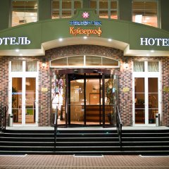 Гостиница Кайзерхоф фото 3