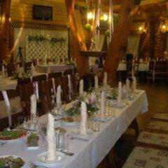 Мини-отель Панская Хата фото 4