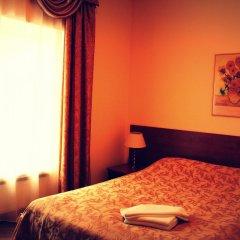 Гостиница Мон Плезир Химки Стандартный номер с различными типами кроватей фото 5