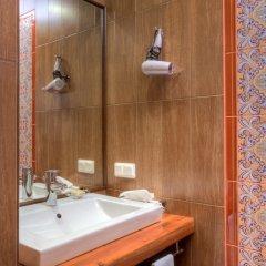 Гостиница Александр Хаус 4* Стандартный номер фото 49