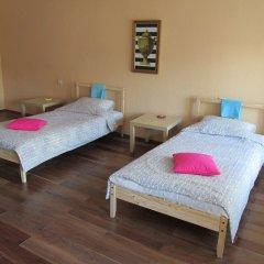 Хостел Гостиный Двор на Полянке Номер с общей ванной комнатой с различными типами кроватей (общая ванная комната) фото 5