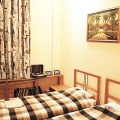 Мир Хостел Стандартный номер разные типы кроватей