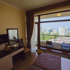 Гостиница Наири 3* Стандартный номер разные типы кроватей фото 12