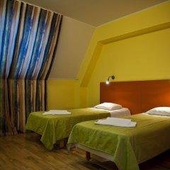 Braavo Spa Hotel 2* Стандартный номер с различными типами кроватей
