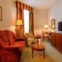 Гостиница Ореанда Премьер комната для гостей фото 12