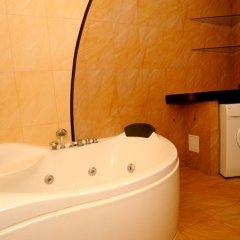Апартаменты Luxury Kiev Apartments Театральная Апартаменты с 2 отдельными кроватями фото 15