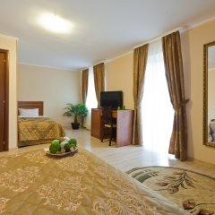 Гостиница Диамант 4* Номер Комфорт с различными типами кроватей фото 2