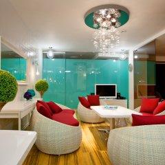 Гранд Отель Ока Премиум комната для гостей фото 4