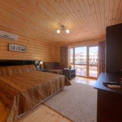 Гостиница Белый Пляж 3* Стандартный номер с различными типами кроватей фото 2