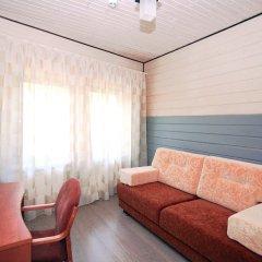 Гостиница Лесная Рапсодия Апартаменты с различными типами кроватей фото 6