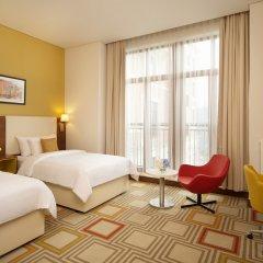 Гостиница Долина +960 4* Улучшенный номер с различными типами кроватей фото 2