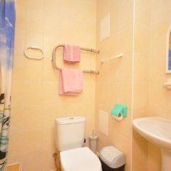 Гостиница Дарья ванная фото 2