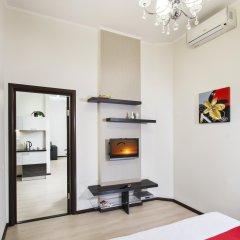 Status Apartments Mini-Hotel Люкс с разными типами кроватей фото 10
