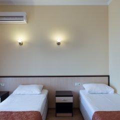 Гостиница Наири 3* Стандартный номер разные типы кроватей фото 4