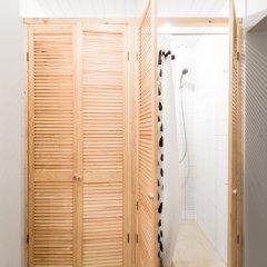 Хостел и Кемпинг Downtown Forest Номер с различными типами кроватей (общая ванная комната) фото 30