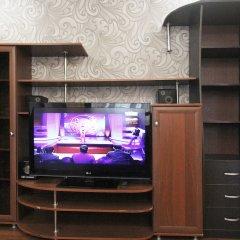 Апартаменты Apart Lux на Юго-западе Апартаменты с 2 отдельными кроватями фото 14