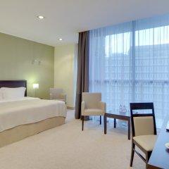 Adler Hotel&Spa 4* Студия с различными типами кроватей