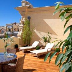 URSO Hotel & Spa 5* Полулюкс с различными типами кроватей фото 13