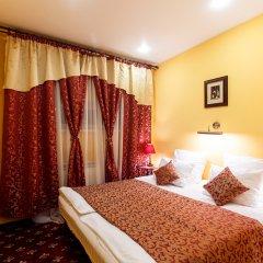 Мини-отель Jenavi Club Стандартный номер с разными типами кроватей фото 5