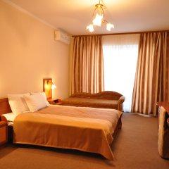 Гостевой Дом Лагуна Стандартный номер с различными типами кроватей фото 29