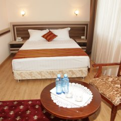 Отель Арцах 3* Стандартный номер разные типы кроватей фото 10