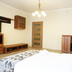 Апартаменты Киев Старз Апартаменты с разными типами кроватей фото 12