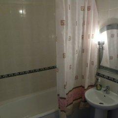 Гостиница Дарья ванная фото 6