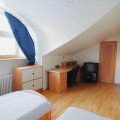 Kruton Hotel 2* Стандартный номер с 2 отдельными кроватями фото 2