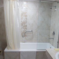 Отель Арцах 3* Стандартный номер с различными типами кроватей фото 13