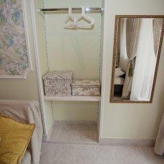 Мини-Отель Новый День Стандартный номер разные типы кроватей фото 13