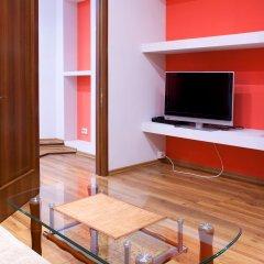 Гостиница Арагон 3* Улучшенный люкс с различными типами кроватей фото 5