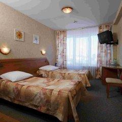 Гостиница Турист 3* Стандартный номер с разными типами кроватей фото 7