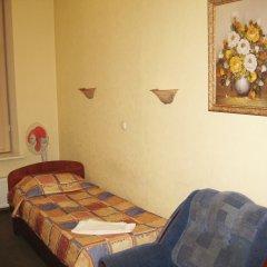 Мини-отель АЛЬТБУРГ на Литейном 3* Стандартный номер с различными типами кроватей фото 5