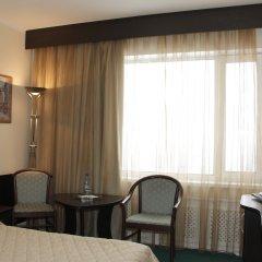 Гостиница Измайлово Дельта 4* Стандартный номер с различными типами кроватей фото 2