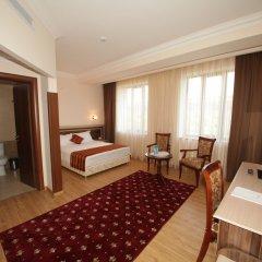 Отель Арцах 3* Стандартный номер с различными типами кроватей фото 8