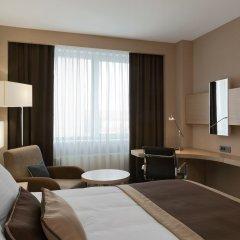Гостиница Park Inn by Radisson Izmailovo Moscow 4* Стандартный номер с различными типами кроватей фото 12