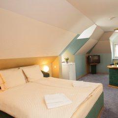 Гостиница Обертайх 4* Люкс с разными типами кроватей фото 4