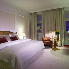 Гостиница Балчуг Кемпински Москва 5* Номер Премиум разные типы кроватей фото 2