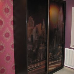 Апартаменты Центр Апартаменты Улучшенные апартаменты с разными типами кроватей фото 3