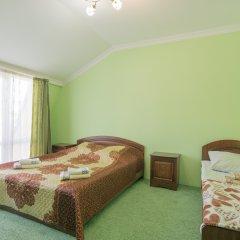 Гостиница Дядя Степа Стандартный номер с различными типами кроватей фото 10