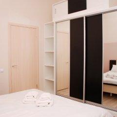 Апартаменты ST около Дворца спорта Апартаменты с разными типами кроватей фото 7